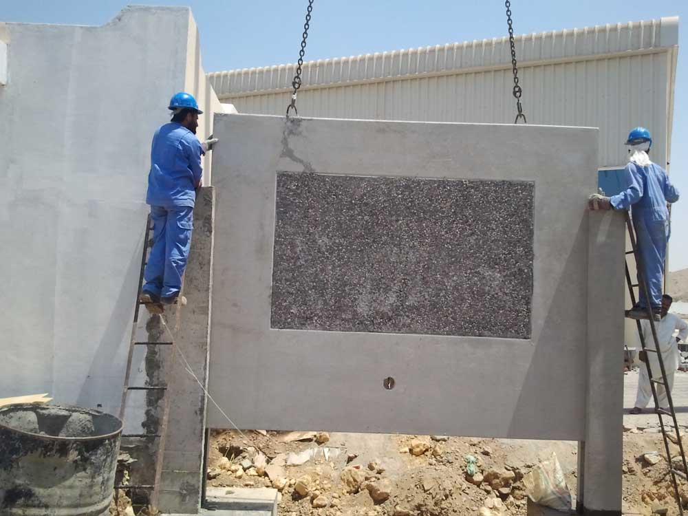 Boundary Walls Ophiolite Oman
